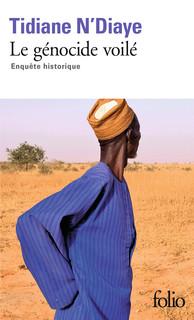 Le génocide voilé - Tidiane N'Diaye