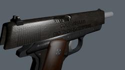 -Le Colt 1991