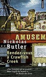 Lecture ... Nickolas Butler