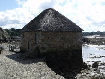 Un p'tit peu de Bretagne ..