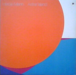 Herbie Mann - Astral Island - Complete LP