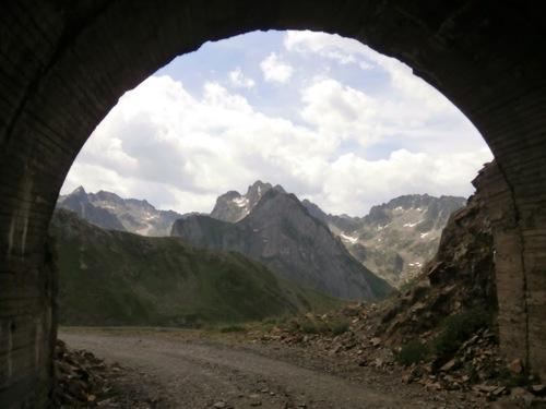 Randonnée.Col du Tourmalet.Pic du Midi. 27.06.2017.Clichés de Martine et Jacques