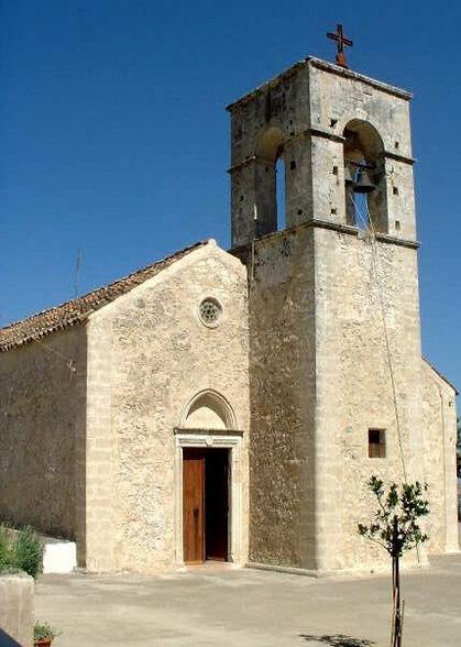 Monik Arditisis en Crète (photos)