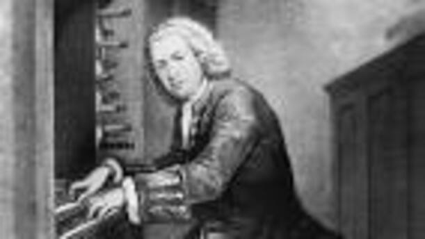 LA VIE DE JEAN SEBASTIEN BACH sur le PRELUDE BWV 639