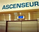 Woluwe-Saint-Lambert : Chute libre de trois étages... en ascenseur avenue de Broqueville