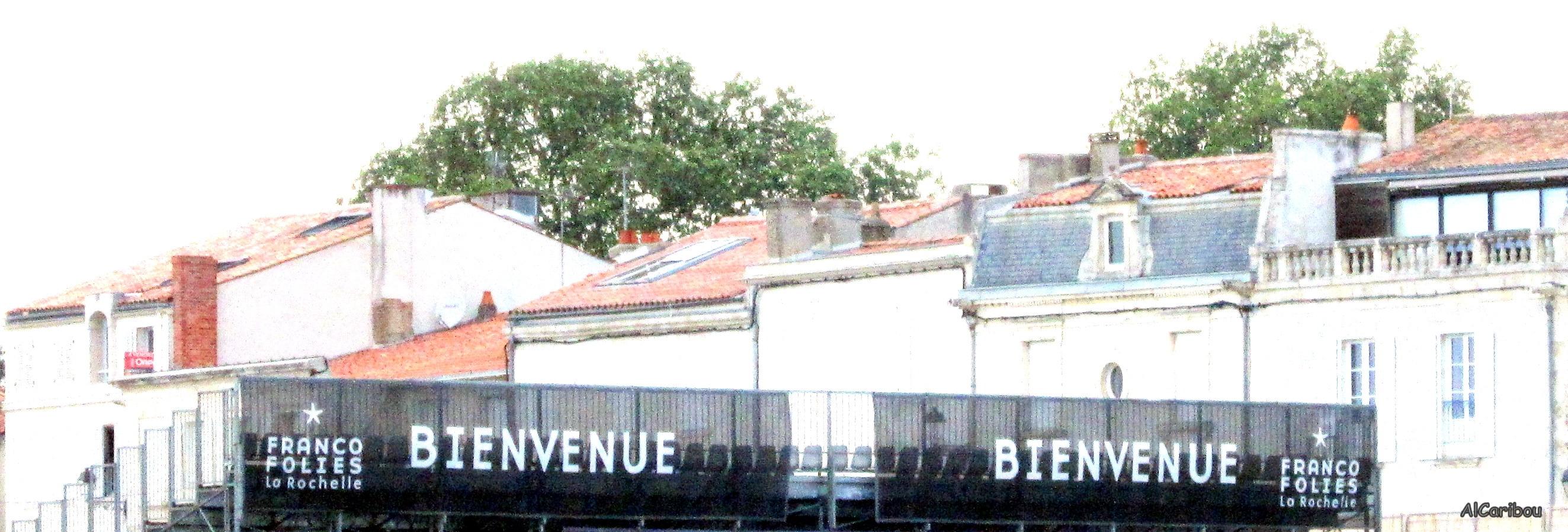 Les Francofolies de La Rochelle 2014