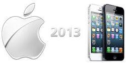 Apple : 2 nouveaux Iphones début séptembre