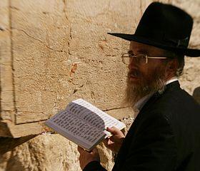 Les Psaumes - Chapitre 119 - תְּהִלִּים  Son thème dominant est le respect de la Loi.