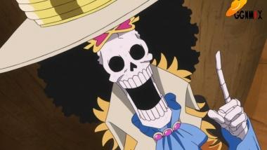 One Piece épisode 580 en VOSTFR