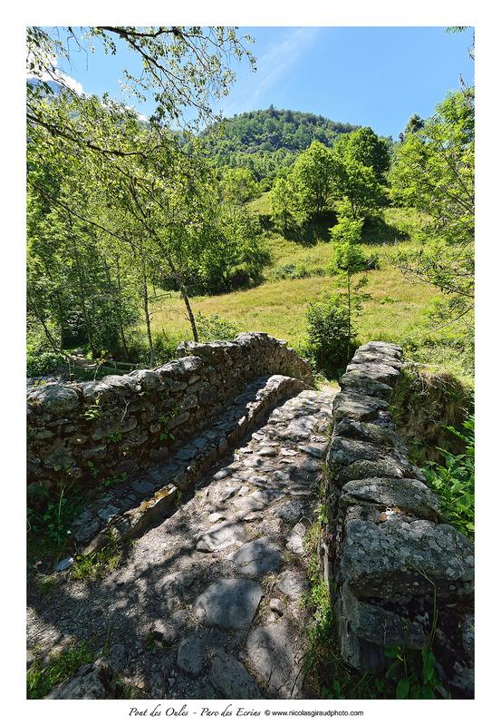 La Navette, le vallon oublié du Valguedemar