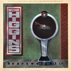 Monk Higgins & The Specialties - Heavyweight - Complete LP