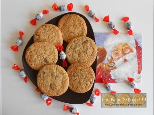 Cookies trop (schoko)bons !!!
