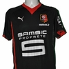 Yohann LASIMANT : Maillot third RENNES 2008.2009.