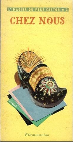 Auteur illustrateur : Pierre Belvès -1952 - A8 -