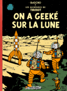 On a Geeké sur la lune