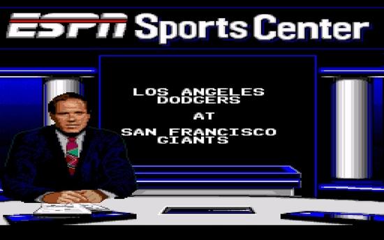 ESPN Baseball Tonight ss