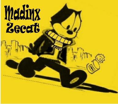 MADINX ZECAT