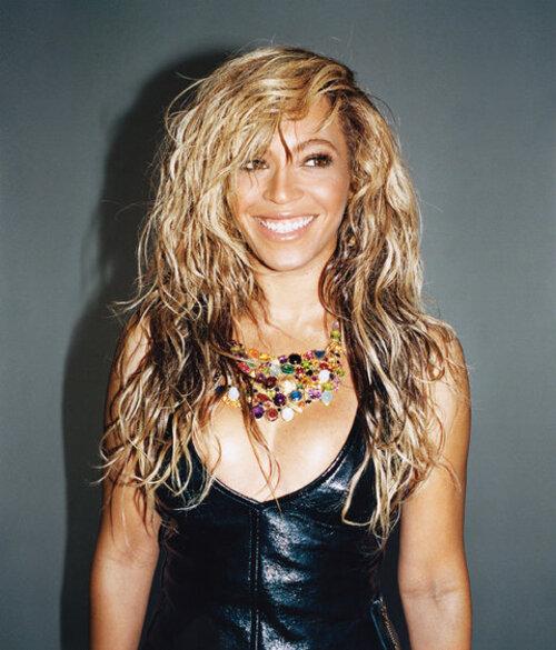 Beyoncé pose pour le T Magazine !