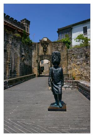 Hondarribia (pays basque espagnol)