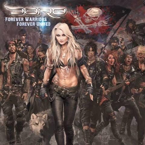 "DORO - ""All For Metal"" (Clip)"