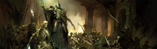 NEWS : Diablo IV, compétences et capacités*
