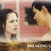 Jake et Bella trempés...