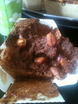 MINI-CAKE CHOCOLAT & CHOUCHOUS