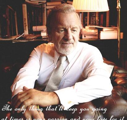 Citation Colm Wilkinson