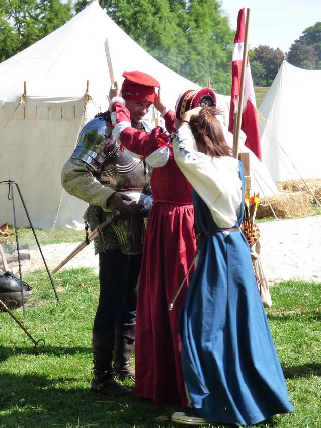 Amiens au Moyen Age - 2