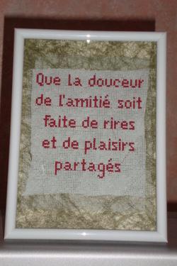 Panneaux - Bannières