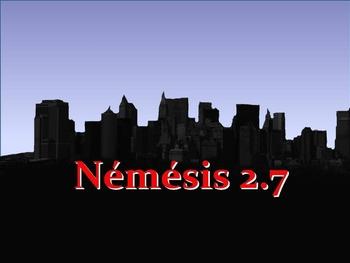 NY3 monté new nemesis2.7
