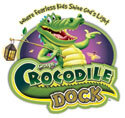 Crocodile Dock VBS
