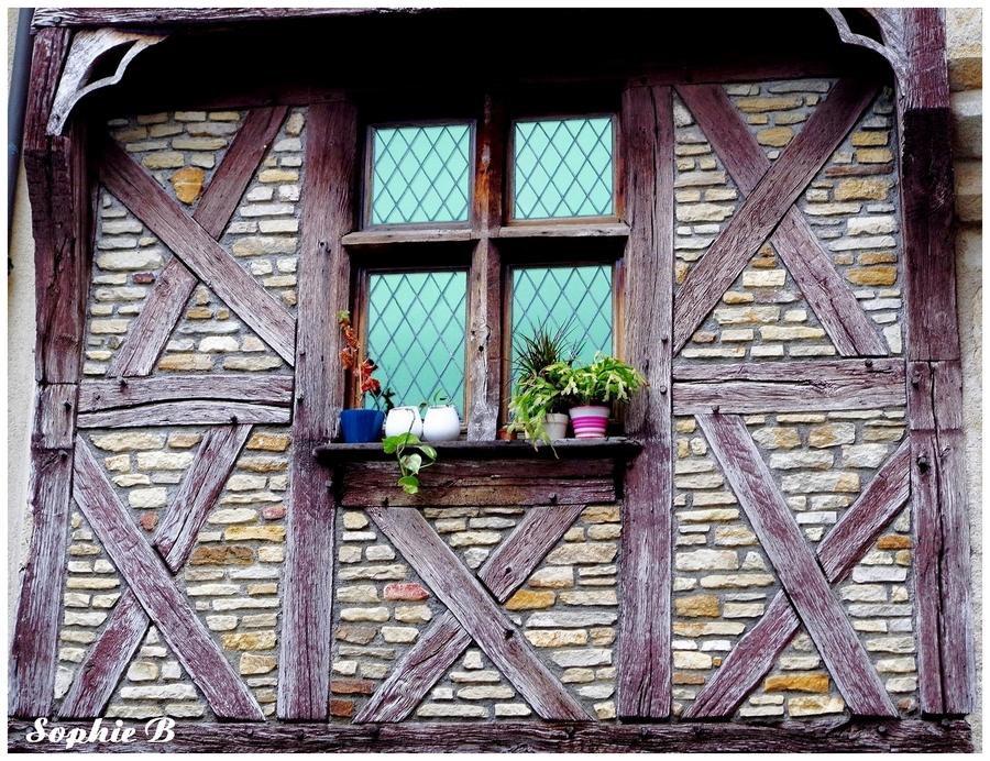 Les fenêtres .