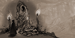 NEWS : Spire of Sorcery, énergie magique