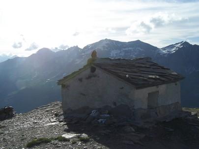 Pointe de Tierce
