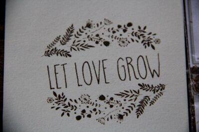 Seeds of Love 2016 : Je cours après mon facteur !