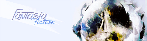 "Header ""Fantasia Fiction"""
