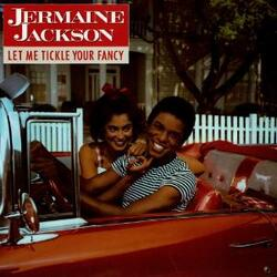 Jermaine Jackson - Let Me Tickle Your Fancy - Complete LP