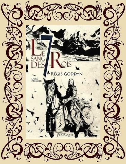 Le Sang des 7 Rois tome 1