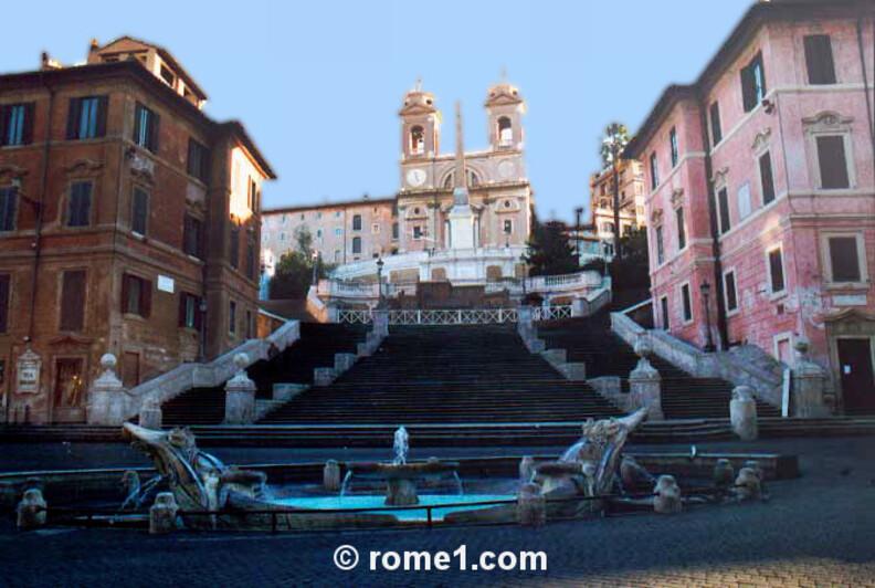 voyage a rome du 5 au 10 Octobre 2014 : 2ème jour suite 3