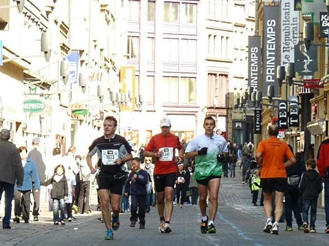 Marathon de Metz - Marc de Metz - 64 2011