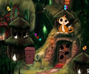 Jouer à Dream forest house