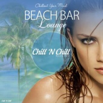 RODRIGEZ, Kosta - Gale in the Waterglass  (Chillout)