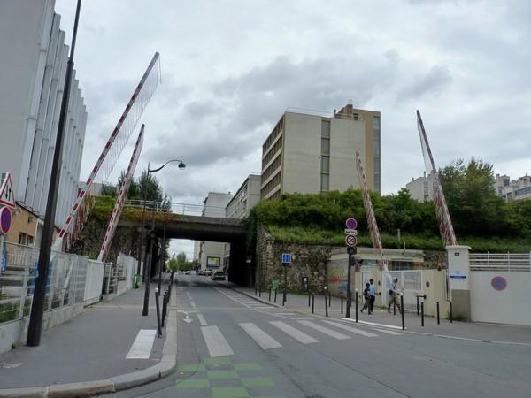 43 - Rue de Lagny