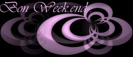 Bon  Week.end
