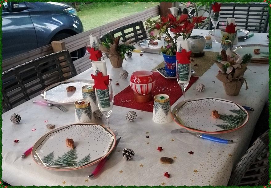 31/12/19 : Bonne et Heureuse année 2020 - Ma pause continue