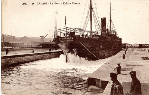 Port et bateaux 3