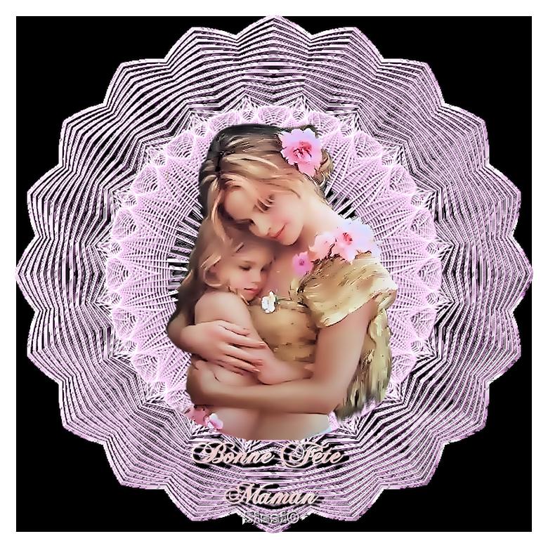 * Bonne Fête Maman *