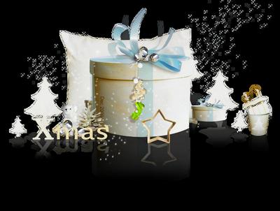 Servez Vous Dèco Noël