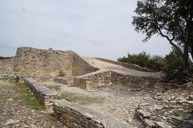 Le Languedoc Roussillon